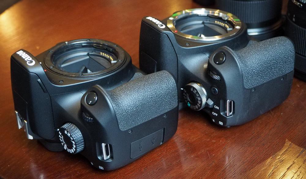 Canon EOS 2000D Vs 4000D (5)