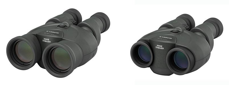 Canon binoculars