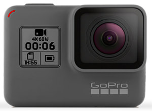 Two New GoPro Cameras For Action Fans