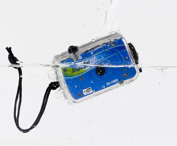 Underwater Digi Cam