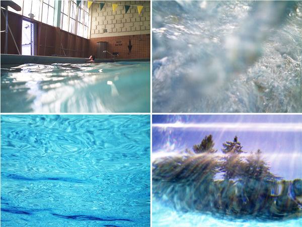 Underwater Digi Cam shots