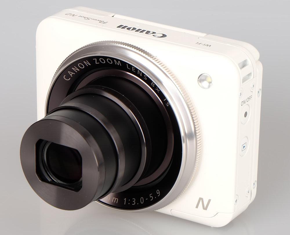 Canon Powershot N2 (4)