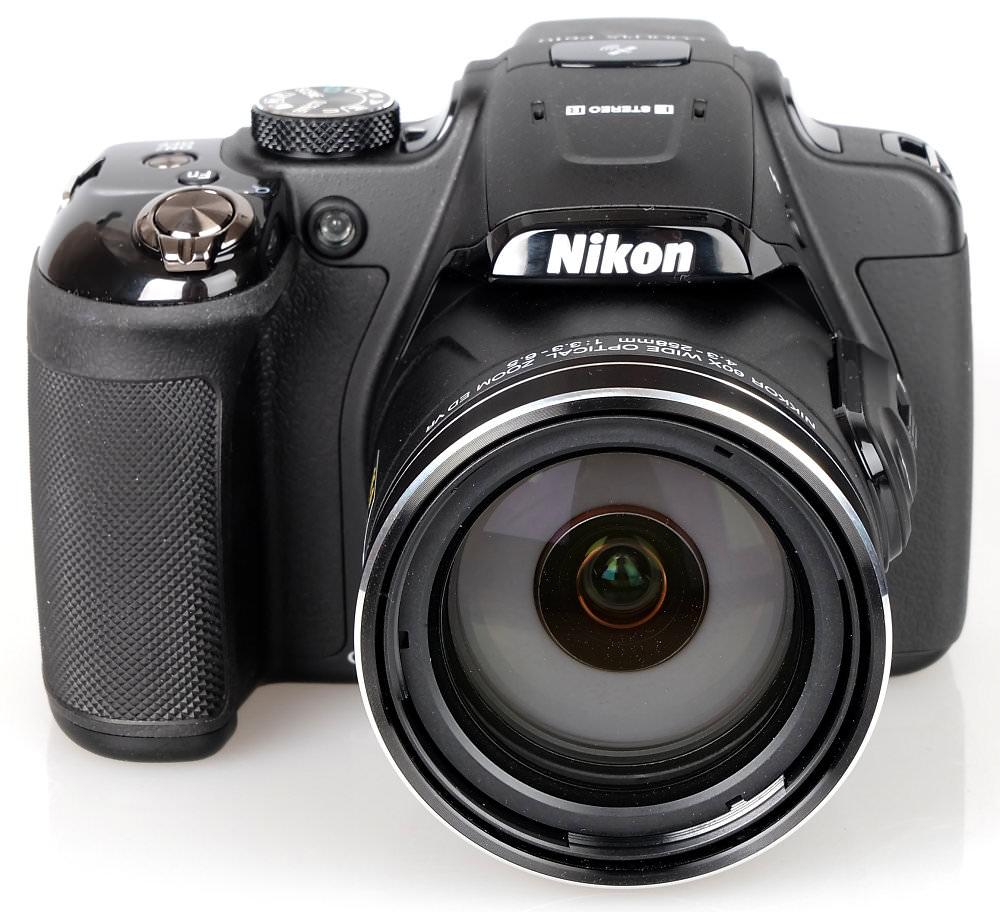 Nikon Coolpix P610 (3)
