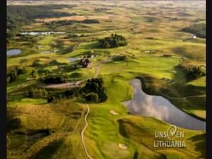 Unseen Lithuania DVD