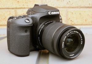 Use Your Canon EOS Camera As A Webcam