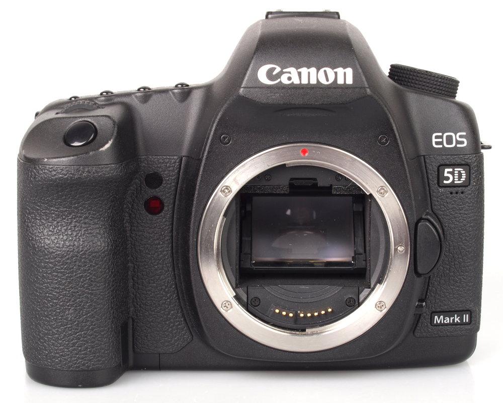 Canon Eos 5d MarkII (5)