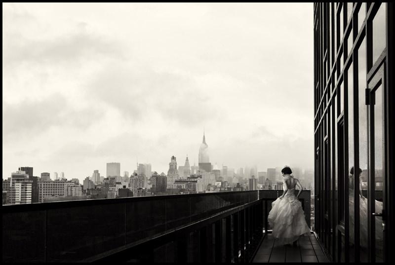 Bride NYC