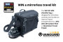 Thumbnail : Vanguard 'Holiday' Competition - Last Chance To Win VEO 2GO Tripods & VEO GO 34M Bags!