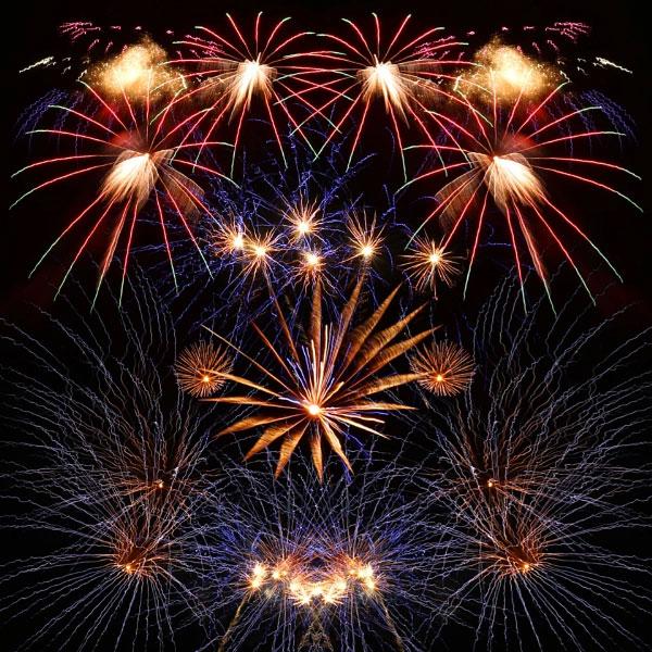 Fireworks adrian2208