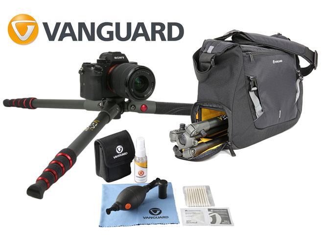 Vanguard bundle