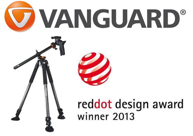 Vanguard Red Dot