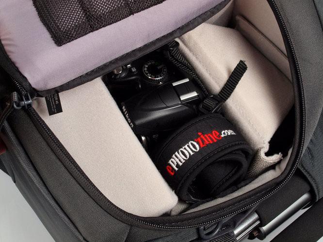 Vanguard Adaptor 46 Backpack