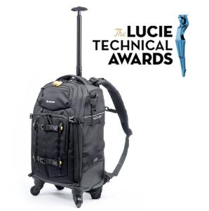 Vanguard ALTA Fly 55T Wins LUCIE Award