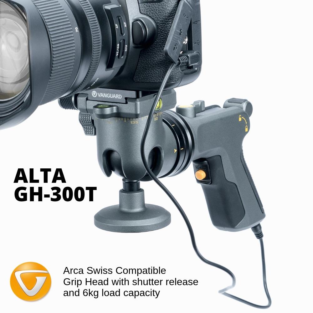 GH 300T