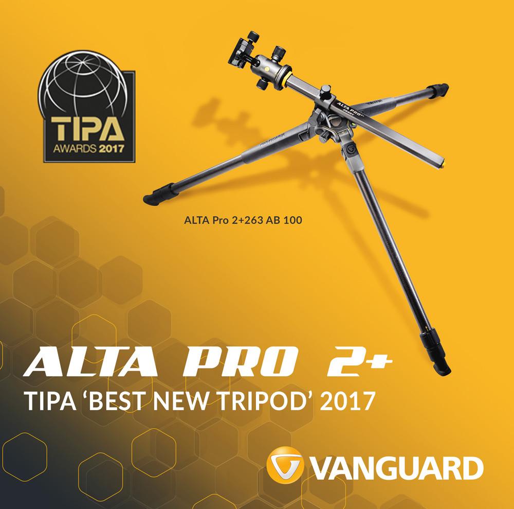 Alta Pro