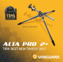 Thumbnail : Vanguard ALTA Pro 2+ Tripod Wins TIPA Award