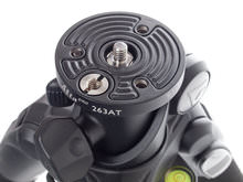 Vanguard Alta Pro 263AT Head