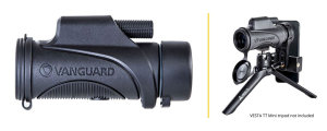 Vanguard Announce VESTA 8320M Monocular & Digiscoping Kit