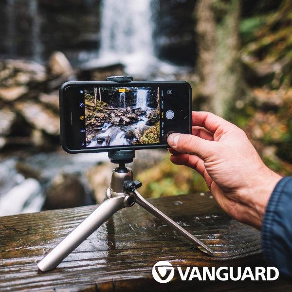 Vanguard Vesta mini tripod