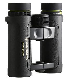 Vanguard Endeavour ED II Series Binoculars