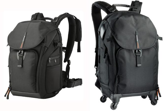Vanguard Heralder bags