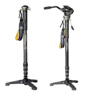 Vanguard Introduces VEO 2S Monopods