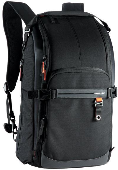 Vanguard Launch New Quovio Bag Range