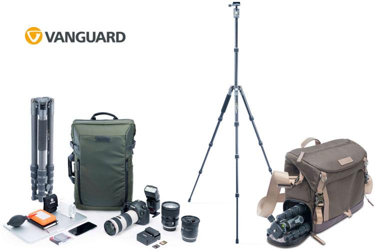 Vanguard HP
