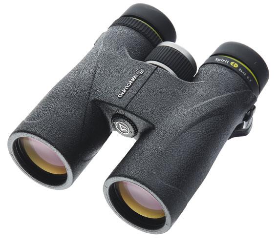 Vanguard Spirit ED Binoculars