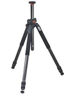 Vanguard's Alta Pro 283 CT tripod has won a red dot award.