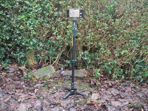 Vanguard VEO 2S AM-264TR Monopod Review