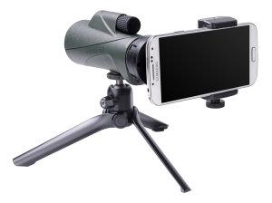Vanguard VEO HD2 1042M Monocular And Digiscoping Kit Announced