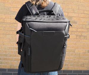 Vanguard VEO Select 41 Camera Backpack Review