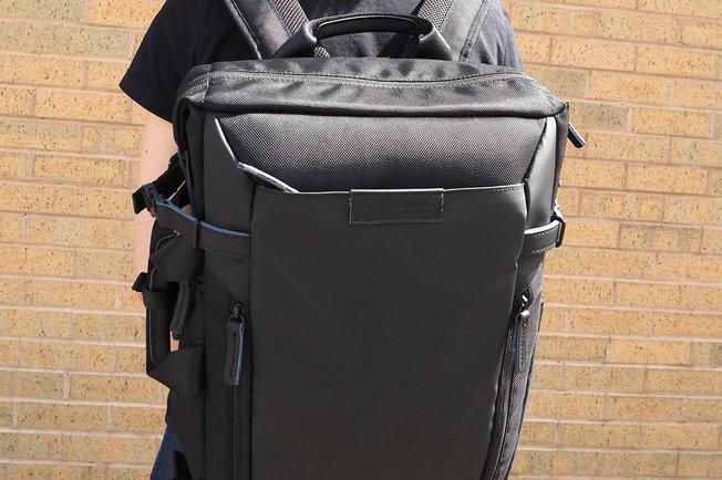 Vanguard VEO Select 41 Backpack Review