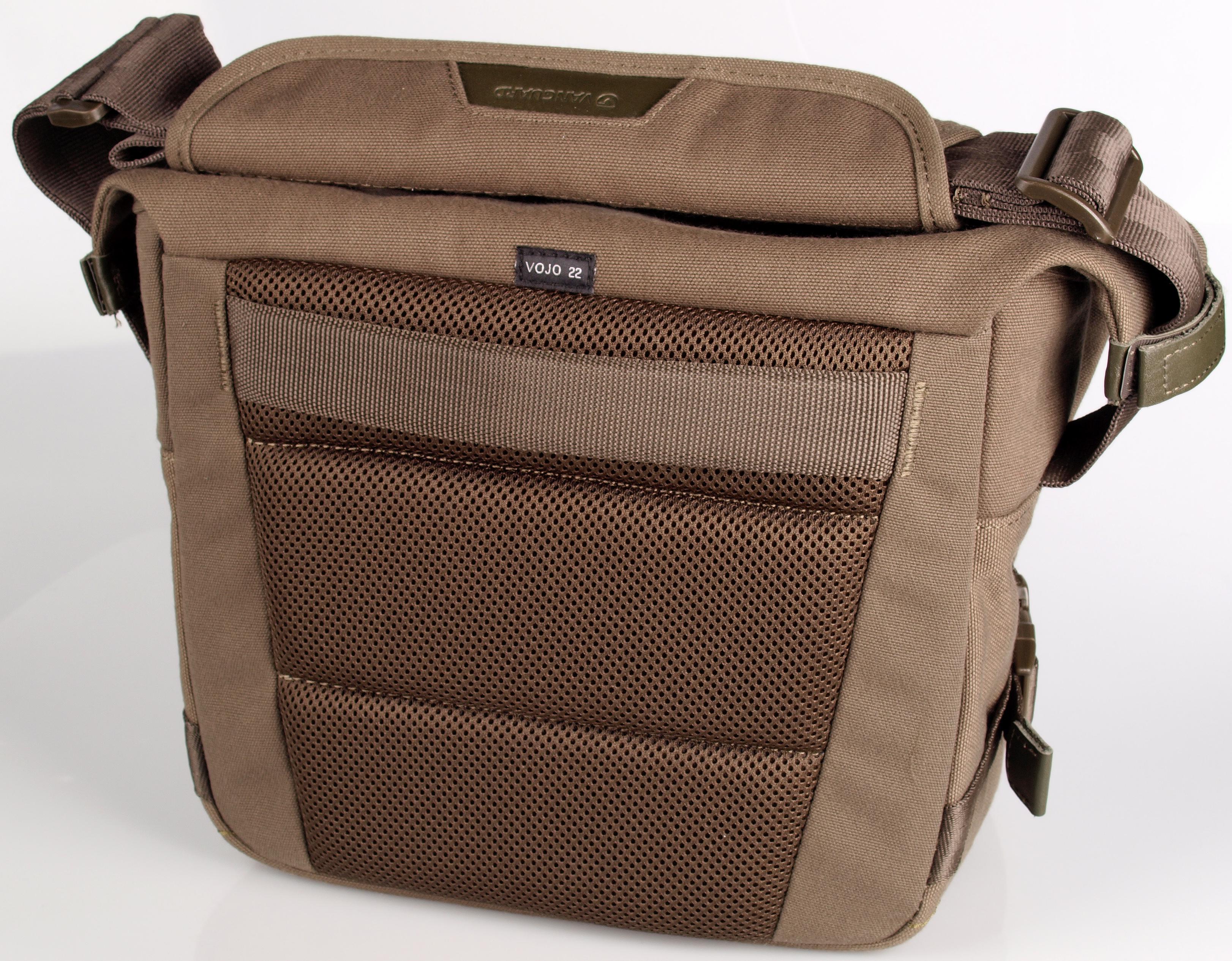 Vanguard Vojo 22 Bag Review 13 3