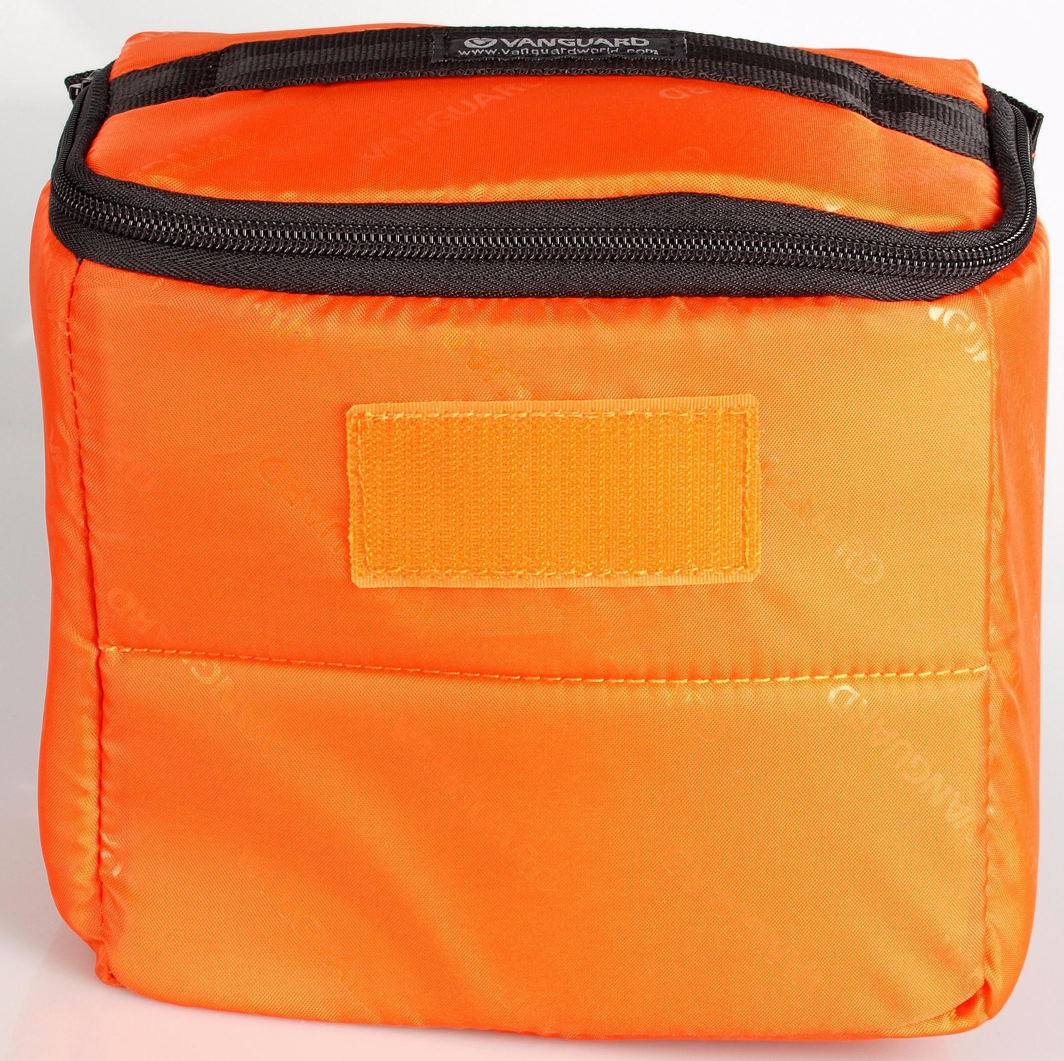 Vanguard Vojo 22 Bag Review 13 9
