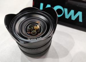 Venus Optics Laowa Micro Four Thirds Lenses