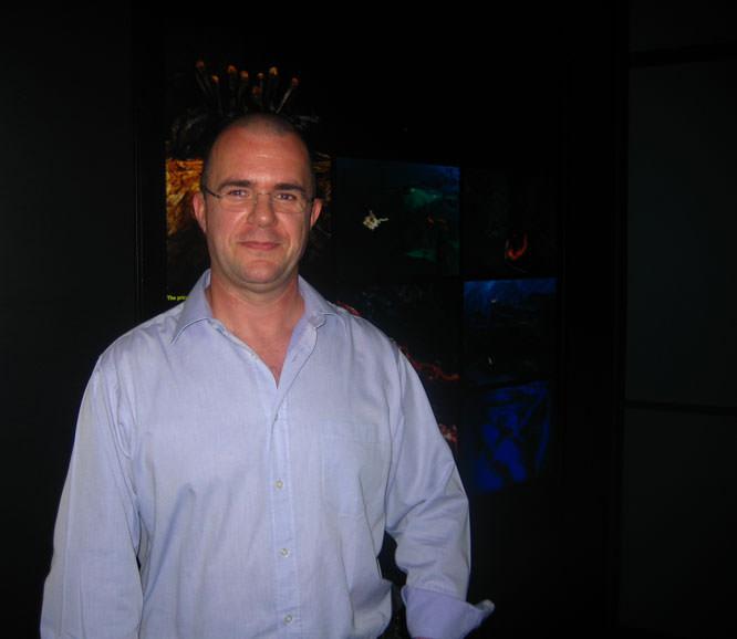 Daniel Beltra