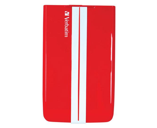 Verbatim GT Hard drive