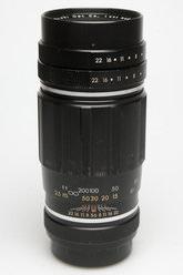 Takumar 200mm f/5.6