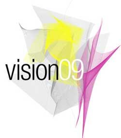 Vision 09 Logoo