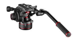 Vitec Launch New Manfrotto & Joby Products At NAB