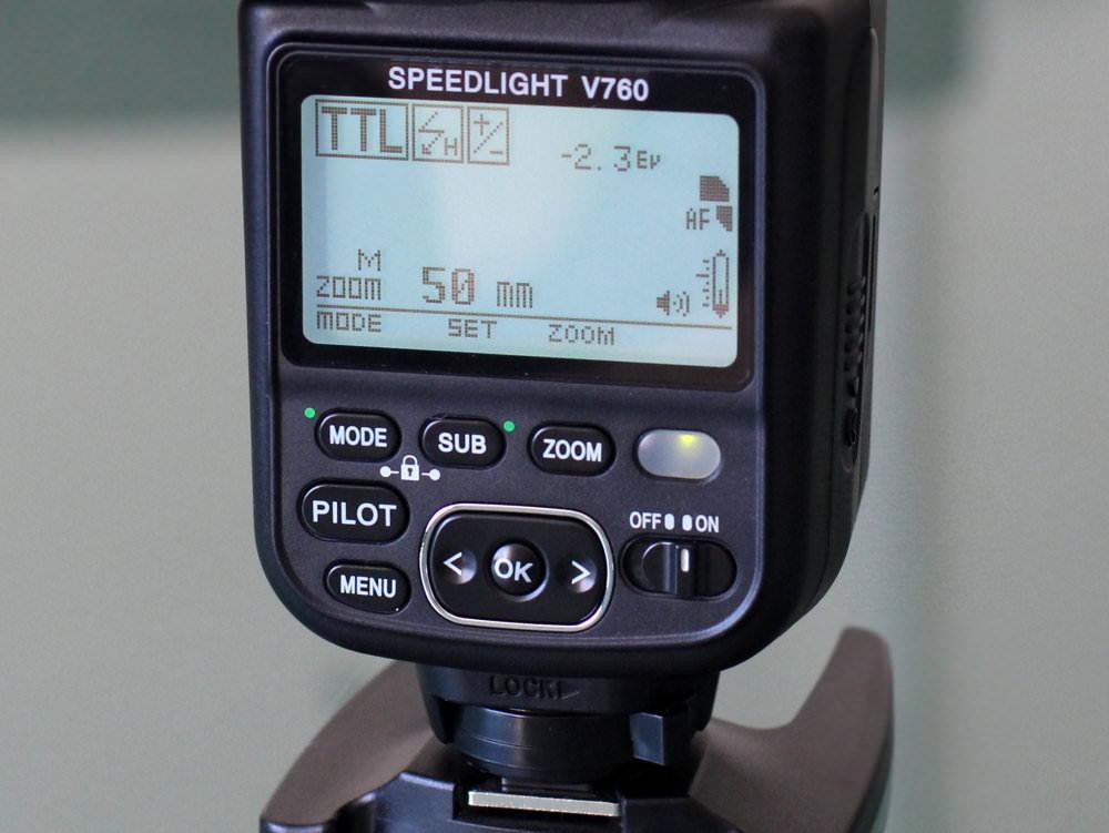 Voeloon Speedlight V760 (4) 002