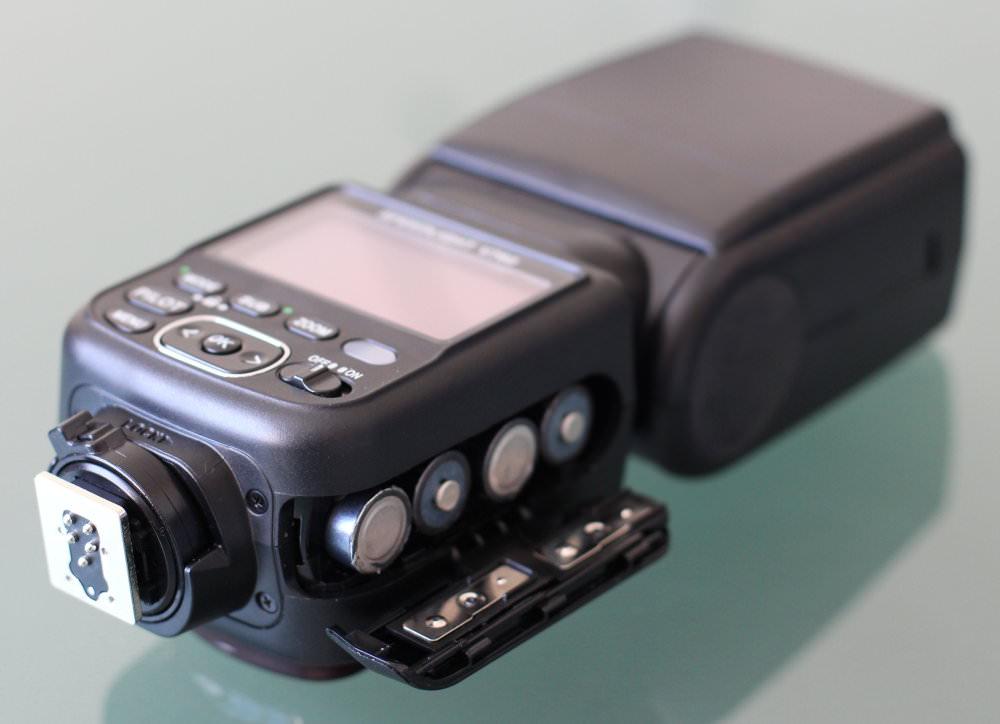 Voeloon Speedlight V760 (6)