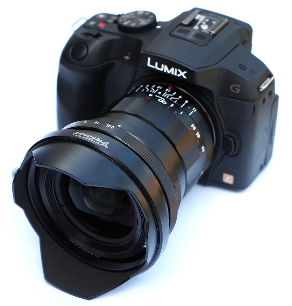 Voigtlander 10 5mm F 095 Lens (3)
