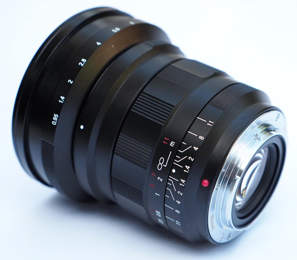 Voigtlander 10 5mm F 095 Lens (4)