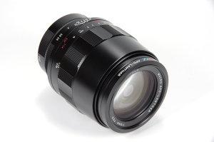 Voigtlander 110mm F/2.5 Macro APO Lanthar Lens Review