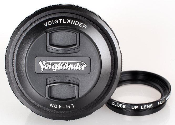 Voigtlander Ultron SL II N 40mm F2 (1)