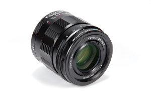 Voigtlander 50mm f/2 APO Lanthar E Lens Review