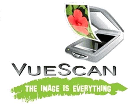 VueScan Logo